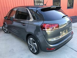 2015 Citroen C4 Picasso B7 MY15 Exclusive e-THP Grey 6 Speed Automatic Wagon.