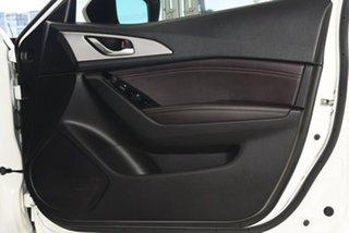 2016 Mazda 3 BM5278 Touring SKYACTIV-Drive Snowflake White Pearl 6 Speed Sports Automatic Sedan