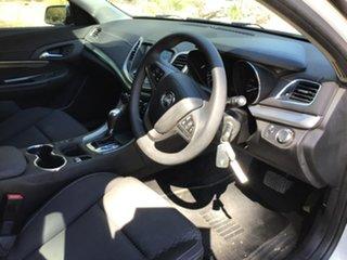 2017 Holden Commodore VF Series II Evoke White Sports Automatic Wagon