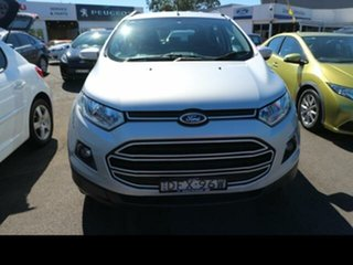Ford  2015.5MY SUV TREND . 1.5P 6A