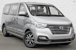 2020 Hyundai iMAX TQ4 MY20 Elite Silver 5 Speed Automatic Wagon.