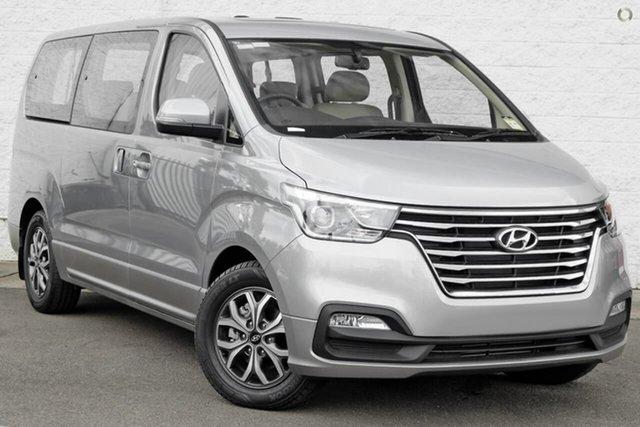 New Hyundai iMAX TQ4 MY20 Elite Oakleigh, 2020 Hyundai iMAX TQ4 MY20 Elite Silver 5 Speed Automatic Wagon