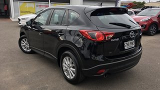 2012 Mazda CX-5 KE1071 Maxx SKYACTIV-Drive Sport Black 6 Speed Sports Automatic Wagon.