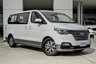 2021 Hyundai iLOAD TQ4 MY21 White 5 Speed Automatic Van.