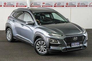 2019 Hyundai Kona OS.2 MY19 GO (FWD) 6 Speed Automatic Wagon.