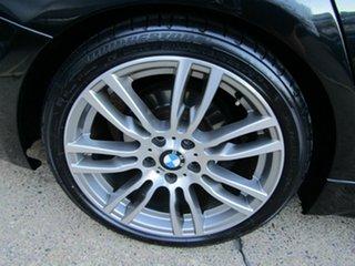 2015 BMW 3 Series F30 LCI 320d M Sport Black 8 Speed Sports Automatic Sedan
