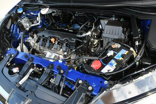 2017 Honda CR-V RM Series II MY17 VTi Blue 5 Speed Automatic Wagon