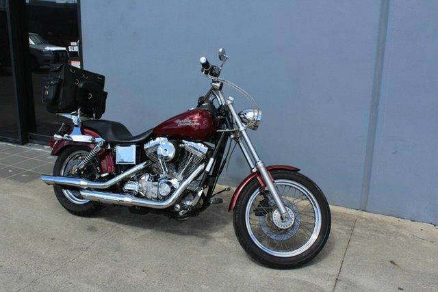 Used Harley-Davidson FXD Dyna Super Glide MY02 1450CC Ormeau, 2002 Harley-Davidson FXD Dyna Super Glide 1450CC Cruiser