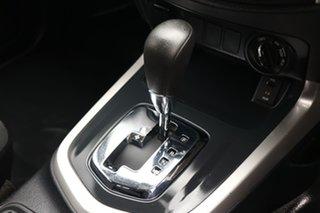 2017 Nissan Navara D23 S3 RX White 7 Speed Sports Automatic Utility