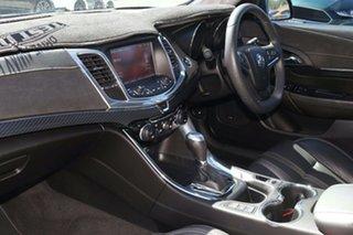 2015 Holden Commodore VF MY15 SS V Redline Silver 6 Speed Sports Automatic Sedan