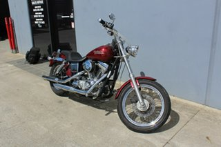 2002 Harley-Davidson FXD Dyna Super Glide 1450CC Cruiser