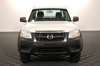 2011 Mazda BT-50 UNY0E4 DX+ Freestyle 5 speed Manual Cab Chassis.