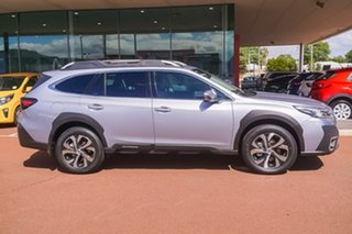 2021 Subaru Outback 6GEN AWD Touring Silver Constant Variable SUV