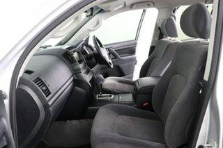2019 Toyota Landcruiser VDJ200R LC200 GX (4x4) Silver 6 Speed Automatic Wagon