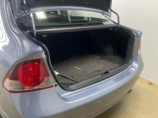 2006 Honda Civic 40 Sport Grey 5 Speed Manual Sedan