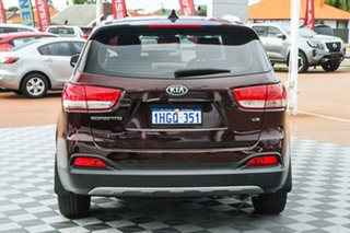 2015 Kia Sorento UM MY15 SI Red 6 Speed Sports Automatic Wagon