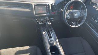 2016 Honda HR-V MY16 VTi Wb T99 1 Speed Constant Variable Hatchback