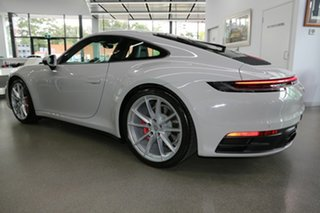 2019 Porsche 911 992 MY20 Carrera S PDK Grey 8 Speed Sports Automatic Dual Clutch Coupe