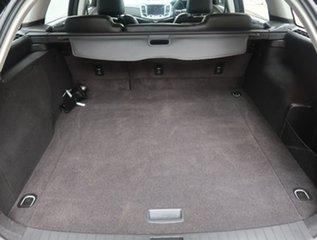 2015 Holden Commodore VF MY15 SS V Sportwagon Black 6 Speed Sports Automatic Wagon