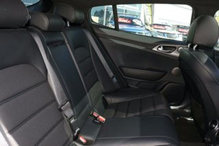 2017 Kia Stinger CK MY18 GT Fastback Snow White Pearl 8 Speed Sports Automatic Sedan
