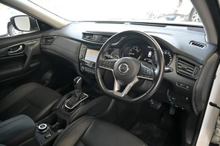 2017 Nissan X-Trail T32 Series II ST-L X-tronic 4WD Ivory Pearl 7 Speed Constant Variable Wagon