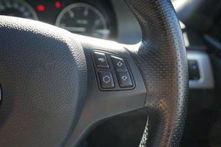 2011 BMW 320d E91 MY11 Touring Lifestyle White 6 Speed Auto Steptronic Wagon