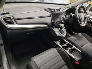 2018 Honda CR-V RW MY18 VTi-S FWD Silver 1 Speed Constant Variable Wagon