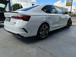 Octavia RS 2.0L T/P 7Spd DSG Sedan