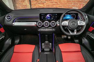 2021 Mercedes-Benz GLB-Class X247 801MY GLB250 DCT 4MATIC Galaxy Blue 8 Speed