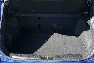 2013 Hyundai i30 GD2 SR Santorini Blue 6 Speed Sports Automatic Hatchback