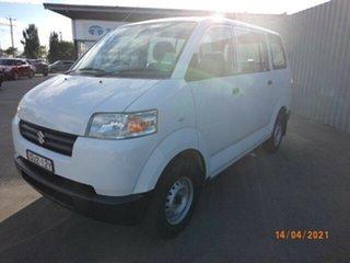2012 Suzuki APV GD MY06 Upgrade 5 Speed Manual Van.