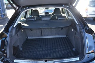 2017 Audi Q3 8U MY18 2.0 TFSI Sport Quattro (132kW) Black 7 Speed Auto Dual Clutch Wagon