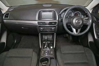 2015 Mazda CX-5 KE1032 Maxx SKYACTIV-Drive AWD Sport White 6 Speed Sports Automatic Wagon