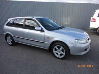 2003 Mazda 323 Astina 5 Speed Manual Hatchback.