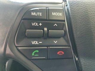 2014 Hyundai Sonata LF Active Ice White 6 Speed Sports Automatic Sedan
