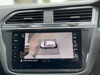 2020 Volkswagen Tiguan 5N MY21 162TSI Highline DSG 4MOTION Allspace 2r2r 7 Speed