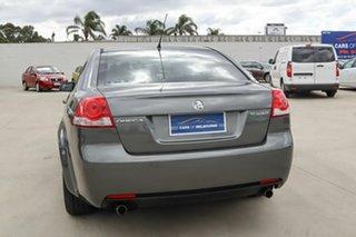 2013 Holden Commodore VE II MY12.5 Omega Grey 6 Speed Sports Automatic Sedan
