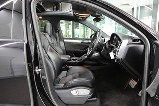 2016 Porsche Cayenne 92A MY17 GTS Tiptronic Black 8 Speed Sports Automatic Wagon