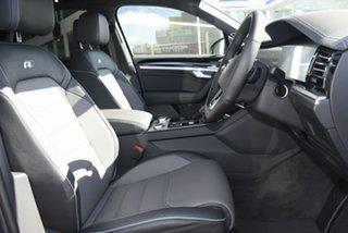 2021 Volkswagen Touareg CR MY21 210TDI Tiptronic 4MOTION Wolfsburg Edition Moonlight Blue 8 Speed