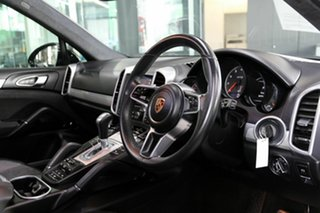 2016 Porsche Cayenne 92A MY17 GTS Tiptronic Black 8 Speed Sports Automatic Wagon.