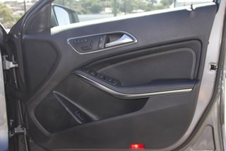 2016 Mercedes-Benz GLA-Class X156 807MY GLA250 DCT 4MATIC Grey 7 Speed Sports Automatic Dual Clutch
