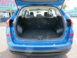 2019 Hyundai Tucson TL3 MY19 Active X 2WD Blue 6 Speed Automatic Wagon