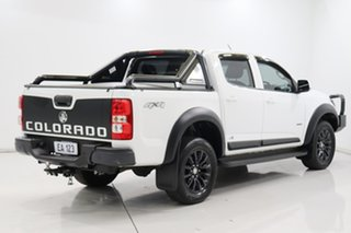 2020 Holden Colorado RG MY20 LS (4x4) White 6 Speed Automatic Crew Cab Pickup