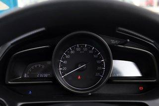 2018 Mazda 2 DJ2HA6 Neo SKYACTIV-MT Grey 6 Speed Manual Hatchback