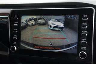 2020 Toyota Hilux GUN126R 4x4 Crystal Pearl 6 Speed Automatic Dual Cab
