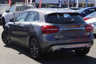 2016 Mercedes-Benz GLA-Class X156 807MY GLA250 DCT 4MATIC Grey 7 Speed Sports Automatic Dual Clutch.