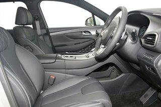 2020 Hyundai Santa Fe Tm.v3 MY21 MPI (2WD) Typhoon Silver 8 Speed Automatic Wagon