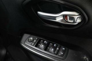 2015 Jeep Cherokee KL MY15 Sport Black/Grey 9 Speed Sports Automatic Wagon