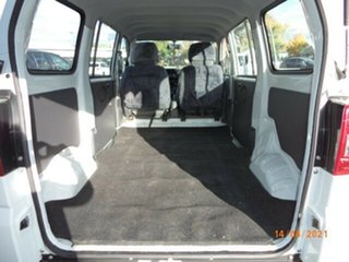 2012 Suzuki APV GD MY06 Upgrade 5 Speed Manual Van