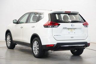 2019 Nissan X-Trail T32 Series II ST X-tronic 2WD White 7 Speed Constant Variable Wagon